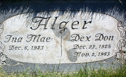 Dex Don Alger