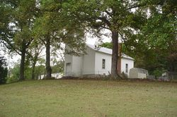 Saint Johns Evangelical Lutheran Chapel Cemetery