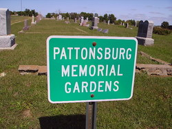 Pattonsburg Memorial Gardens