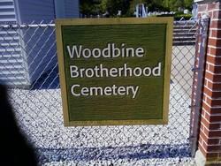 Woodbine Brotherhood Cemetery