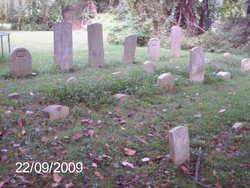 Krauss Cemetery