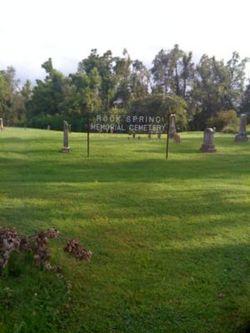 Rock Spring Memorial Cemetery (old)