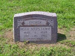 Hugh Miles Lewis, Jr