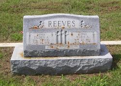 "Nora A ""Annie"" <I>Norris</I> Reeves"