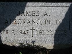 James A. Alborano