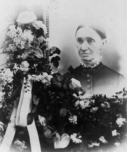 Mary Ellen <I>Vernon</I> Dusenberry