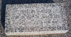 Adelena Anna <I>Schoen</I> Bauer