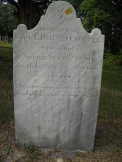 Edmund Cottle