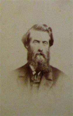 Nelson Mathias Jones