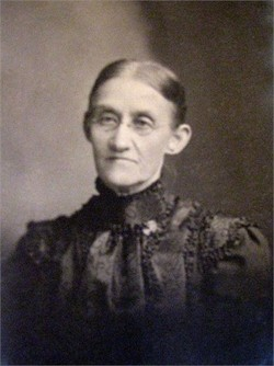 Caroline Elizabeth <I>Reynolds</I> Jones