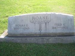 Fred G Roane
