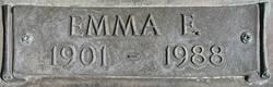 Emma Eliza <I>Bambrough</I> Beesley