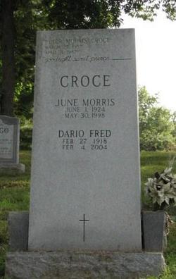 Dario Fred Croce