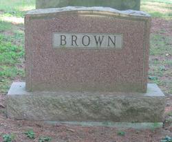 Alita <I>Hunter</I> Brown