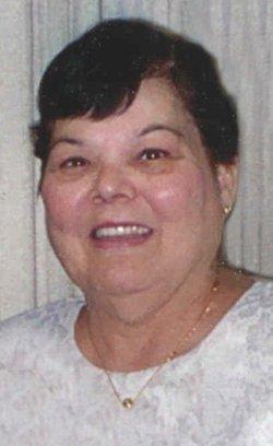 Judy Violet Boyer