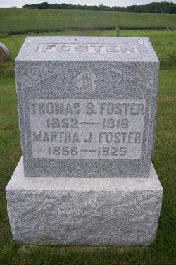 Thomas Benton Foster