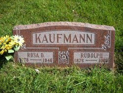 Rudolph Kaufman