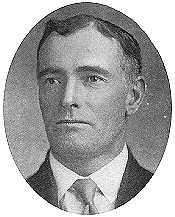 Jacob Heathcote Langston