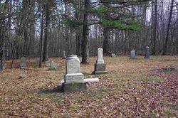 Kennedy Ledge Cemetery