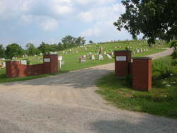 Mount Latham Cemetery