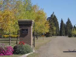 Lloydminster Cemetery
