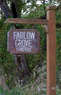Farlow Grove Cemetery