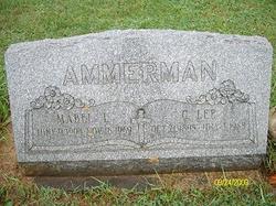 Mabel L Ammerman