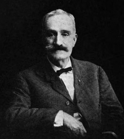 James McIlvaine Riley