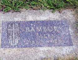 Ellen Bambury