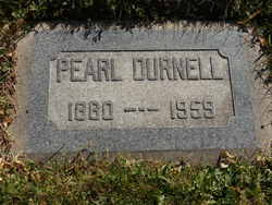Mamie Pearl Durnell