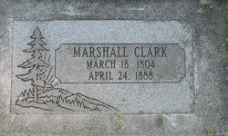Marshall Clark