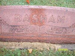 Remus B Basham