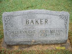 John Milton Baker