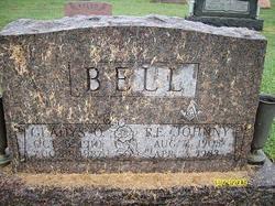 Gladys O Bell