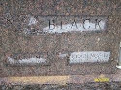 Clarence E Black