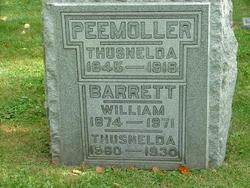 Thusnelda Peemoller