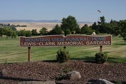 Lewis-Clark Memorial Gardens