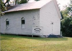 McLain's Chapel Cemetery