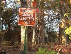 Edmond Crouch Cemetery