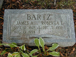 James Albert Bartz