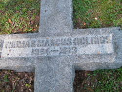 Thomas Marcus Hulings Jr.