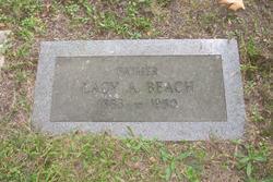 Lacy Arthur Beach