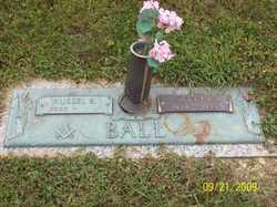 Betty L. Ball