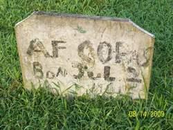 Arthur Floyd Copas