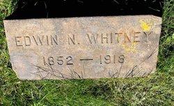 Edwin N Whitney