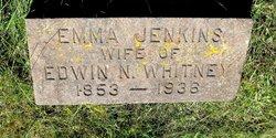 Emma <I>Jenkins</I> Whitney