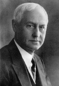 William Gustavus Conley