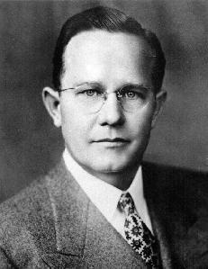 Clarence Watson Meadows