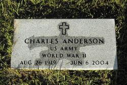 Charles Talmade Anderson