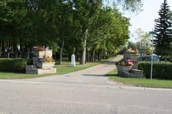 Indian Head Cemetery